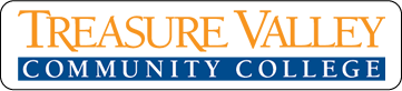 Treasure Valley Community College Logo